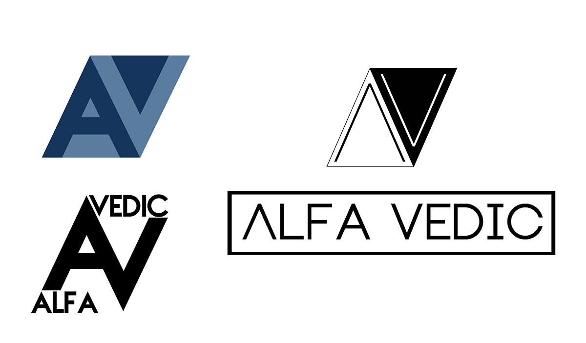 AV-words