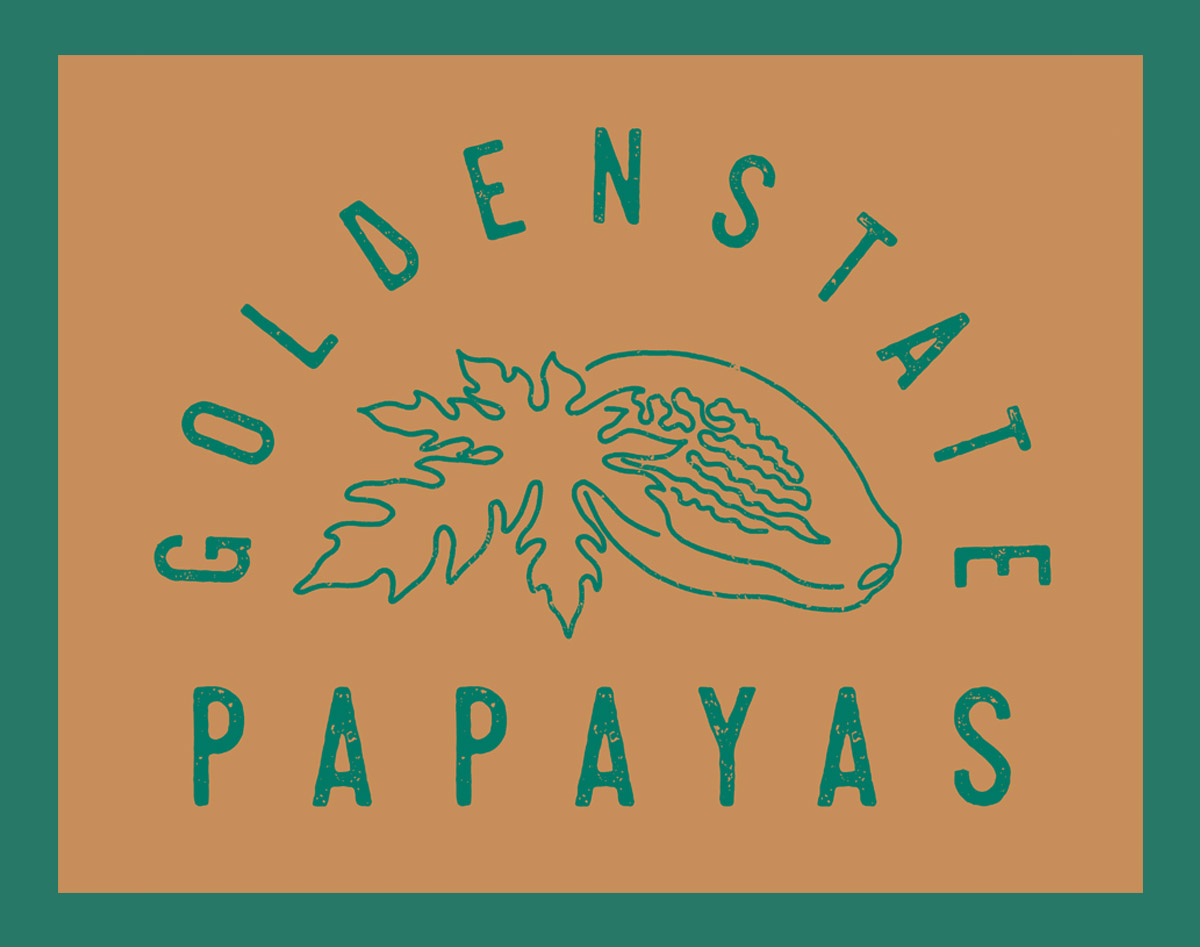 GOLDENSTATE PAPAYAS
